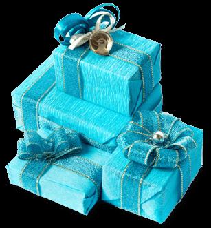 Registry Gift