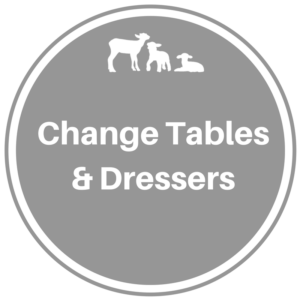 Change Tables & Dressers
