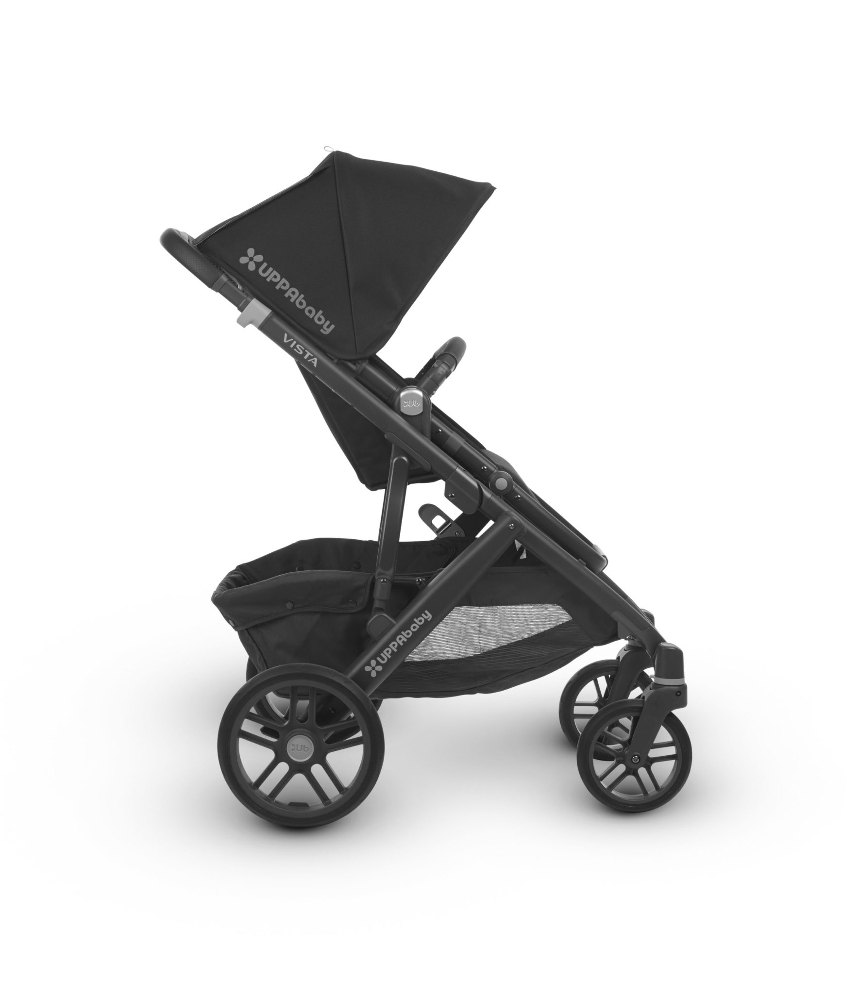 UPPAbaby 2018 Vista - Jake (Black)   Your one-stop baby shopYour one ...