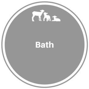 Stokke Bath