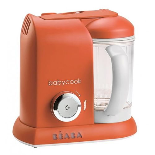 a235695f02f4f BEABA Babycook Pro Review  4 in 1 steam cooker and baby food blender