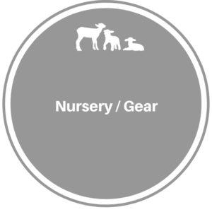 Nursery / Gear