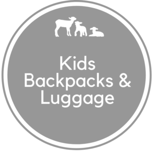 Kids Backpacks and Luggage