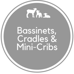 Bassinets, Cradles & Mini-Cribs