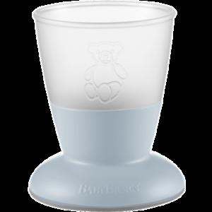 ebc5e4d8a48 BabyBjörn Baby Cup 2 pk – Powder Blue