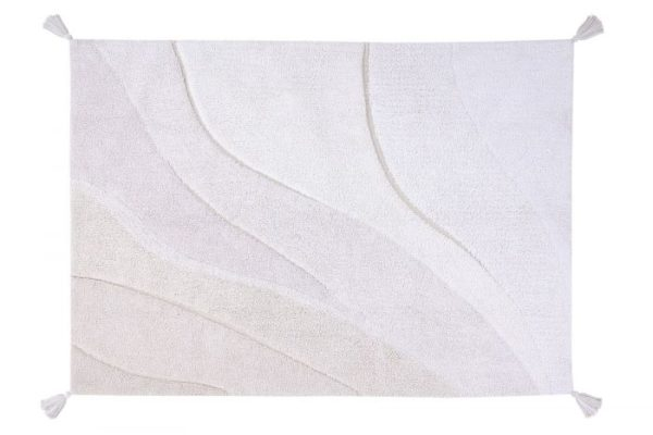 Lorena Canals Washable Rug Cotton Shades